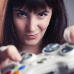 Women are the Masters of Social Gaming