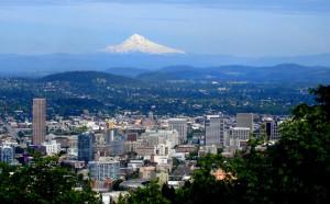 Fun Getaway Portland