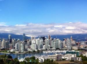 Fun Getaway Vancouver