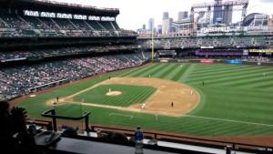 Safeco Suite 17 - Baseball