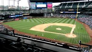 Safeco Suite 44 - Baseball