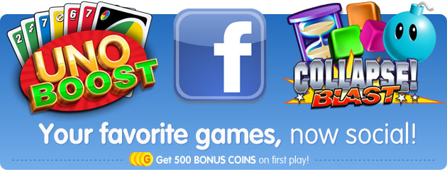 Play Social Games on GameHouse