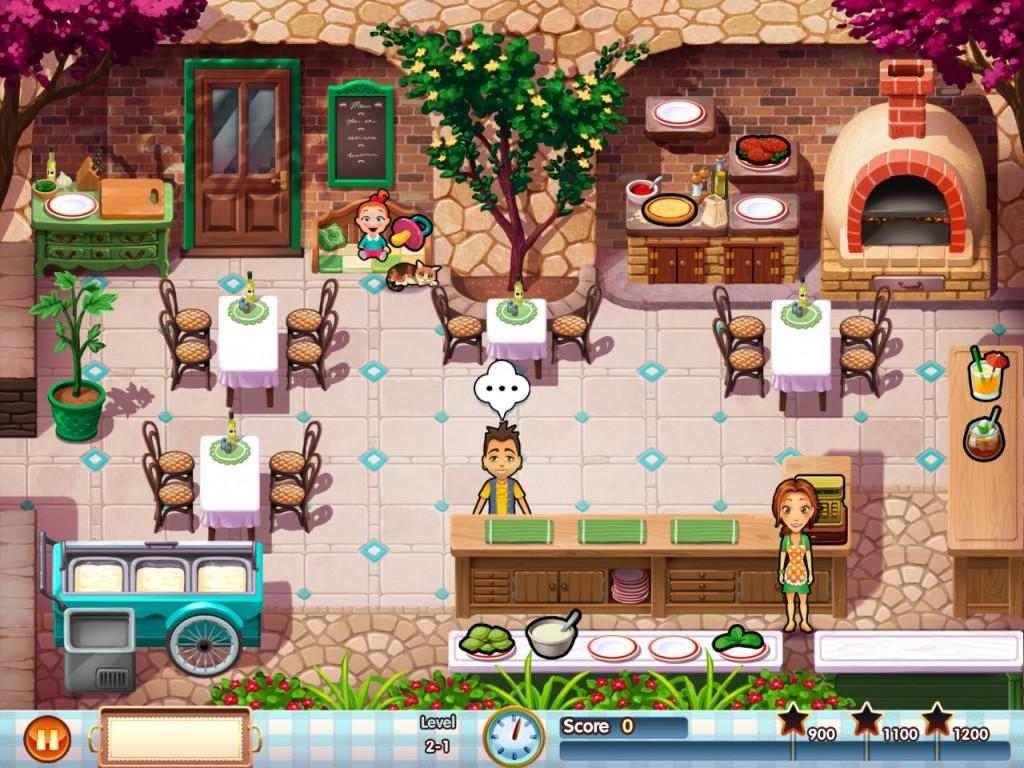 Restaurant 2 - The Patio