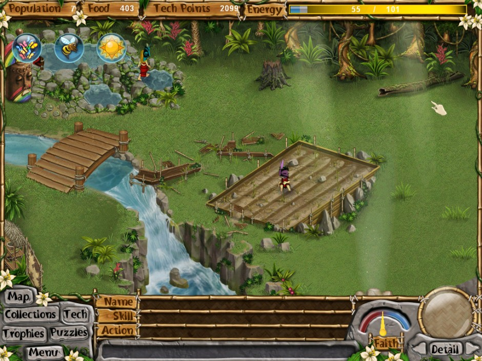 virtual villagers 5 new believers walkthrough cheats