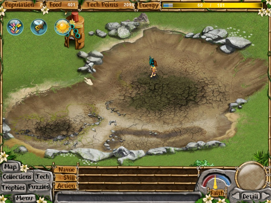 Virtual Villagers 5 The Lake