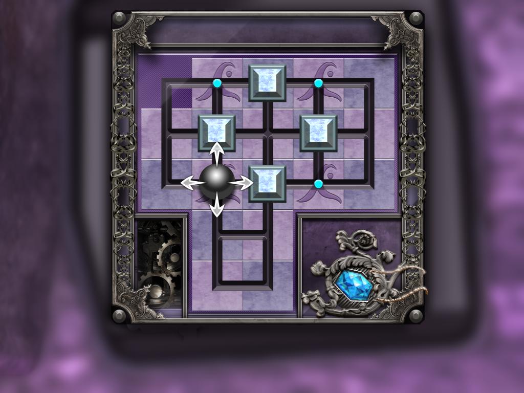 Bridge mini puzzle