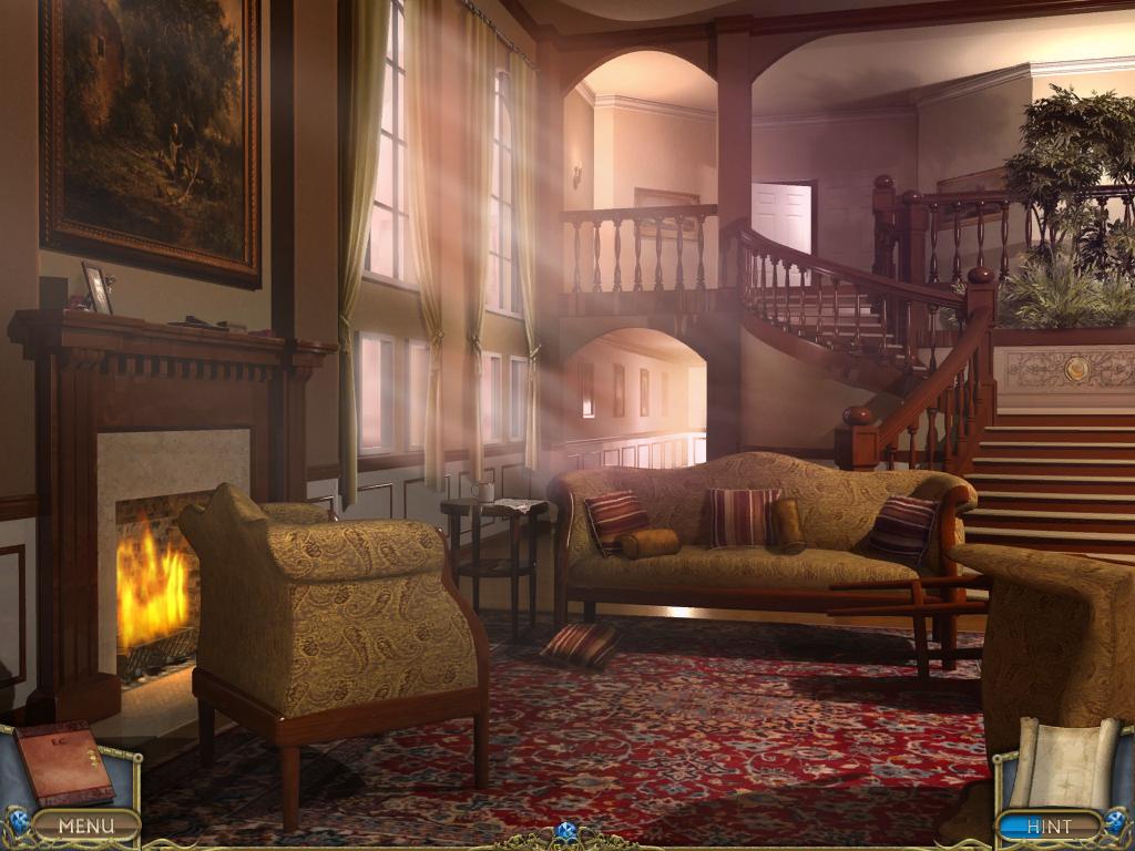 Elly Cooper's Apartment