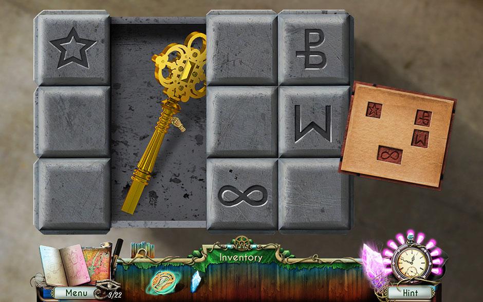 Dreamatorium Dr Magnus 2 Cube Cipher Puzzle Solution
