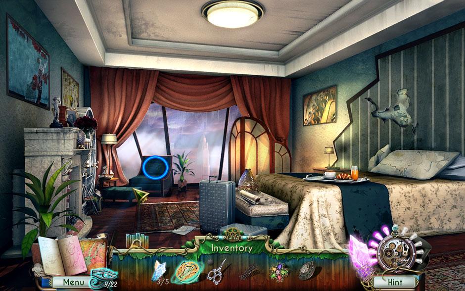 Dreamatorium Dr Magnus 2 Eye of Horus 21 of 22