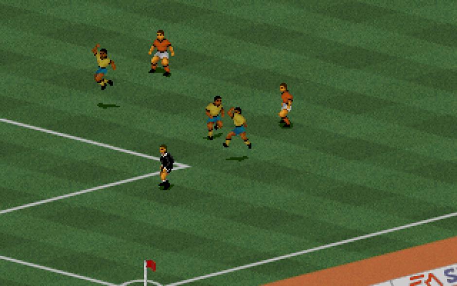 Fifa Internation Soccer 1994 PC