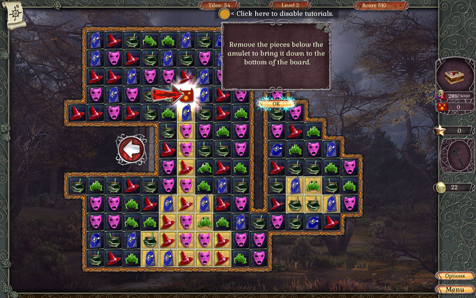 play jewel match twilight for unlimited time