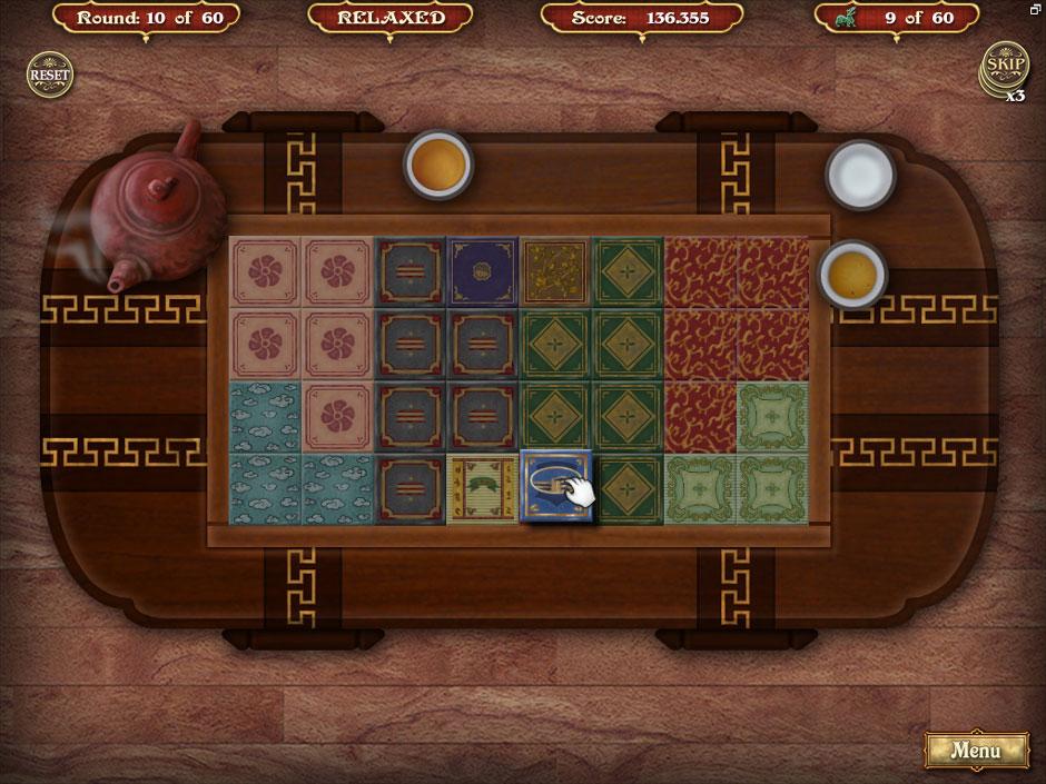 Big City Adventure Shanghai Round 10 Tea Box Puzzle Solution