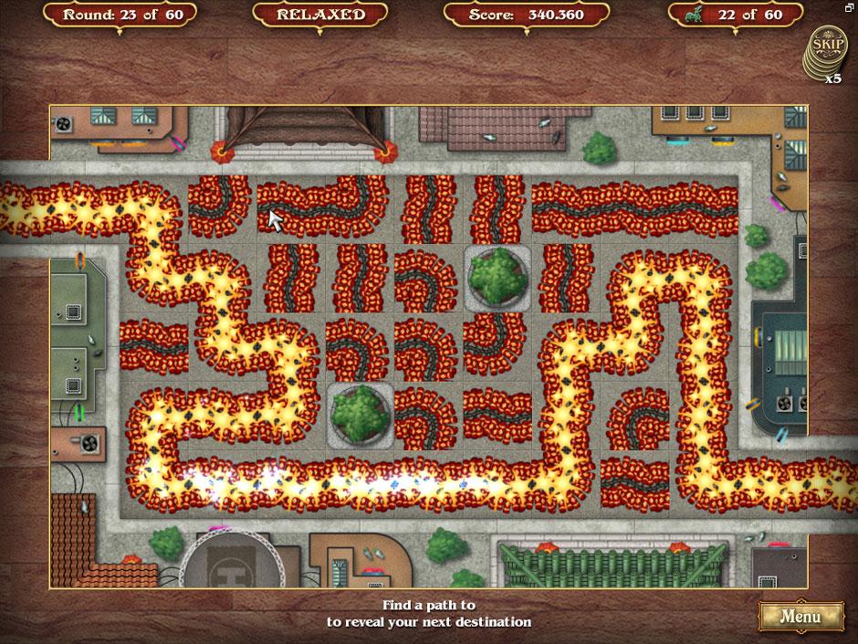 Big City Adventure Shanghai Round 23 Firecracker Puzzle Solution