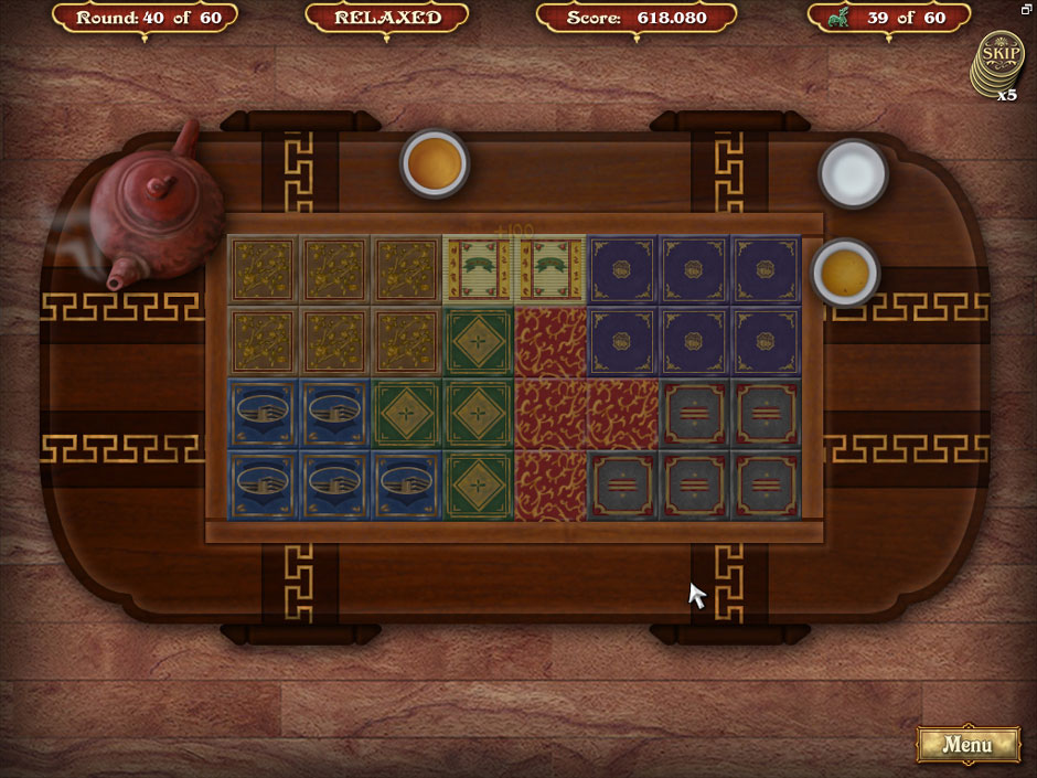 Big City Adventure Shanghai Round 40 Tea Box Puzzle Solution