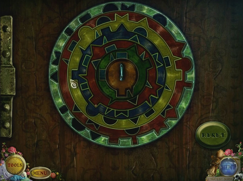 PuppetShow Return to Joyville Ring Puzzle Solution