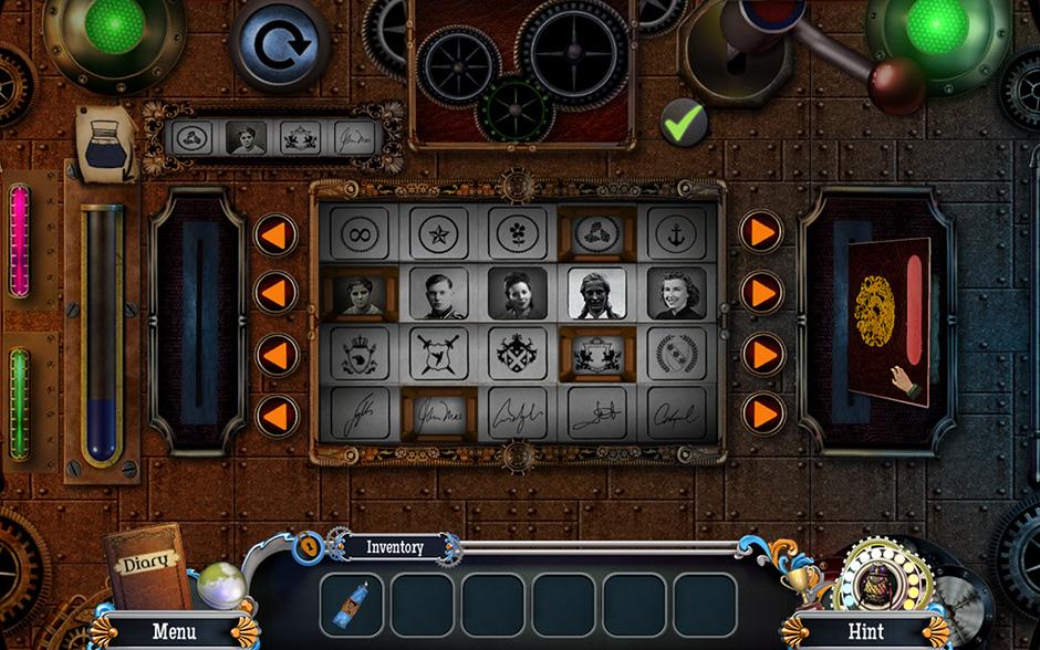 Spear of Destiny - The Final Journey Creating the False Passport