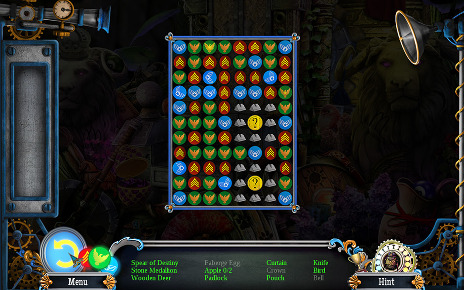 Прохождение Игры The Mystery Spear Of Destiny