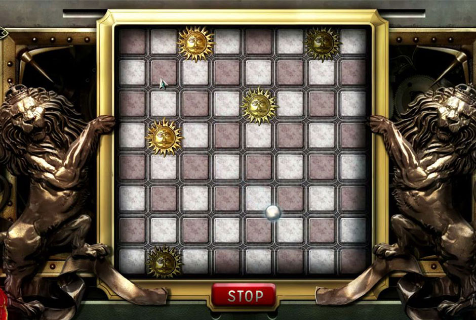Grim Tales - The Wishes - Puzzle