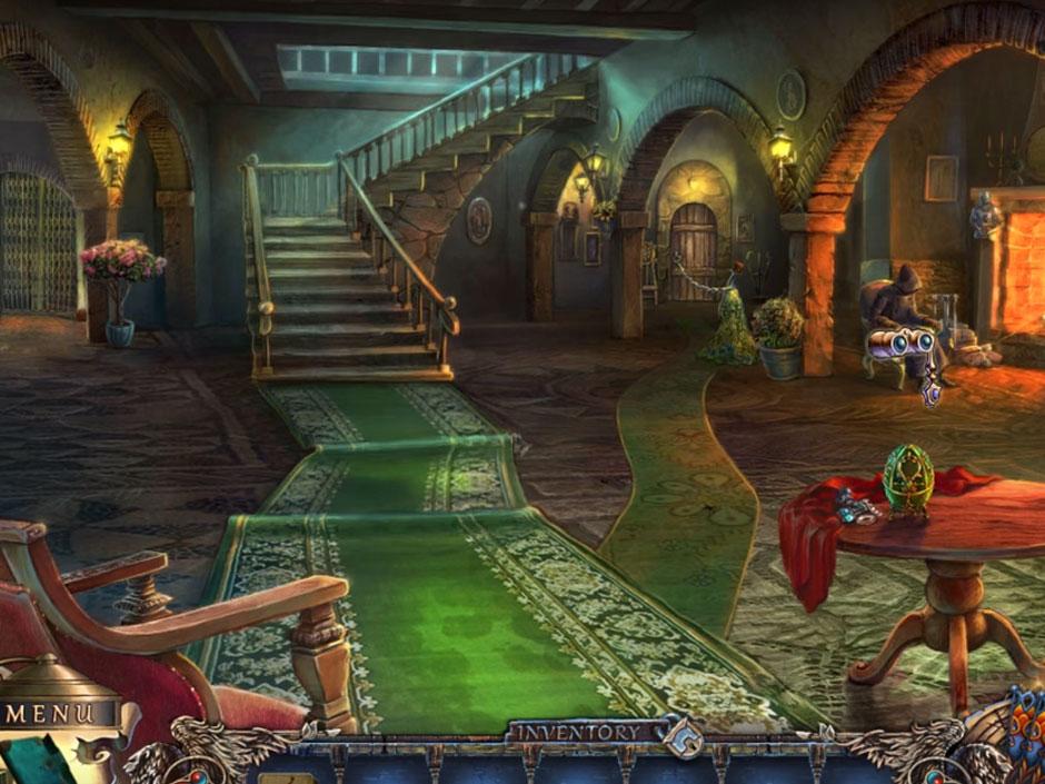Grimm Facade Sinister Obsession - Conti's Villa