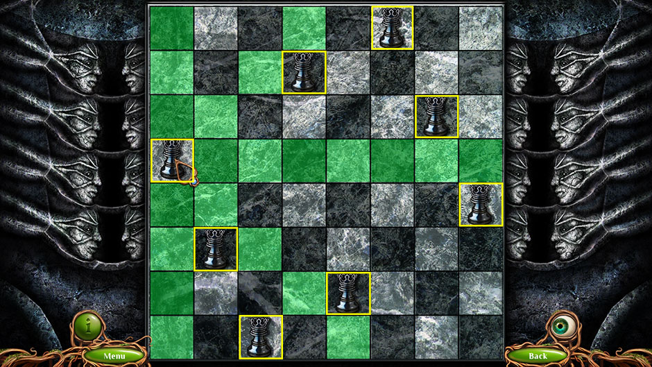 The Last Dream Chess Piece Puzzle Solution