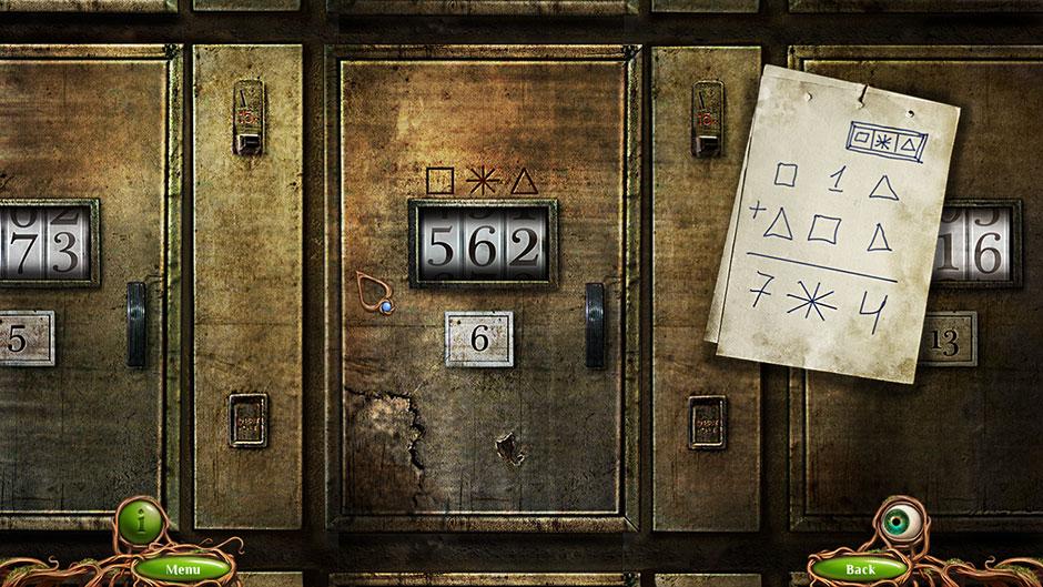 The Last Dream Locker Code