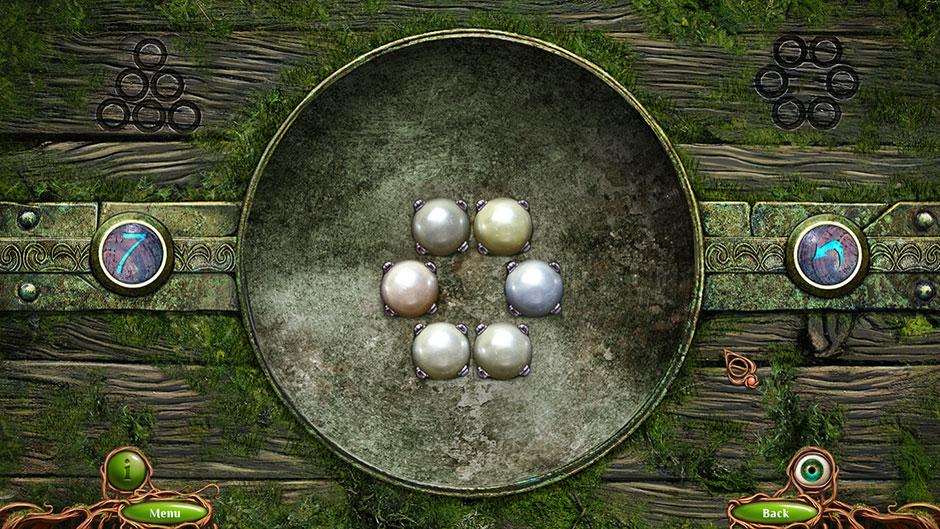 The Last Dream Pearl Arrangement Puzzle Solution