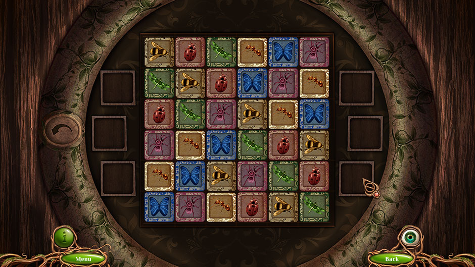 The Last Dream Tile Pattern Puzzle Solution