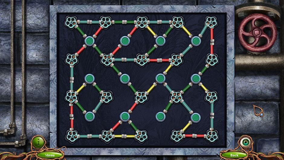 The Last Dream Valve Puzzle Solution