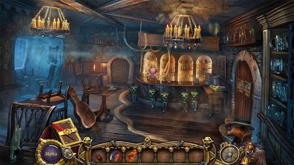Weeping Skies - Rapunzels Bar