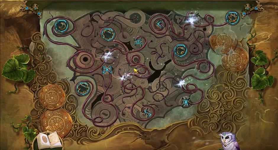 Awakening - The Skyward Castle - Plug Puzzle Solution