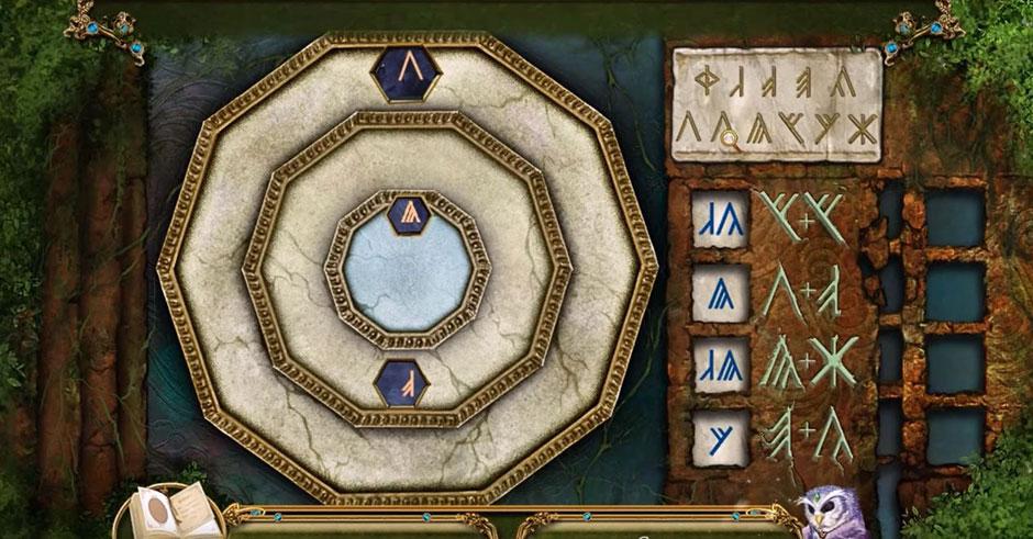 Awakening - The Skyward Castle - Symbols Solution