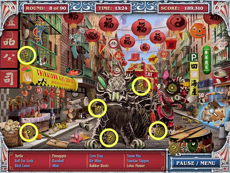 Big City Adventure – New York City – Chinatown