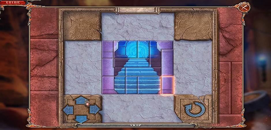 Dark Dimensions - City of Ash - FloorTile