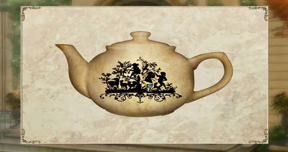 Death at Fairing Point - A Dana Knightstone Novel - Teapot