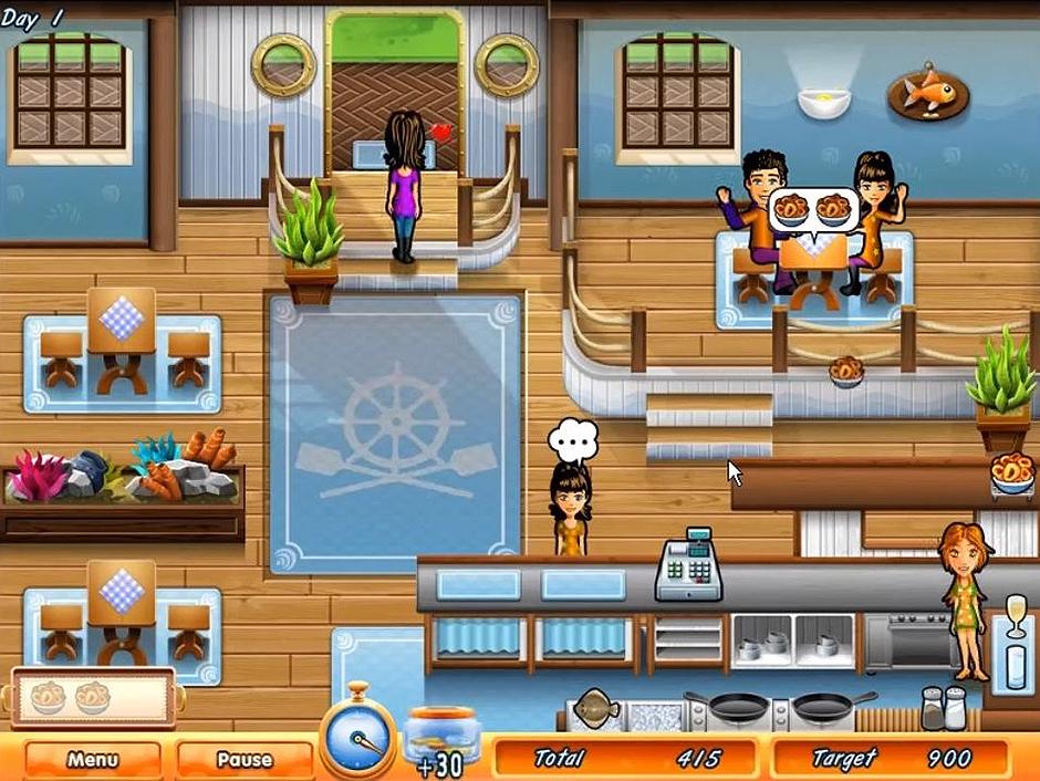 Delicious - Emily's Tea Garden -The Seafood Restaurant