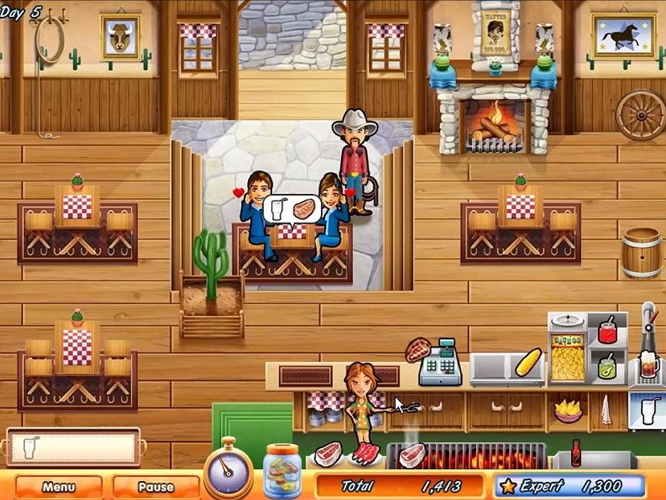 Delicious - Emily's Tea Garden - Western Restaurant