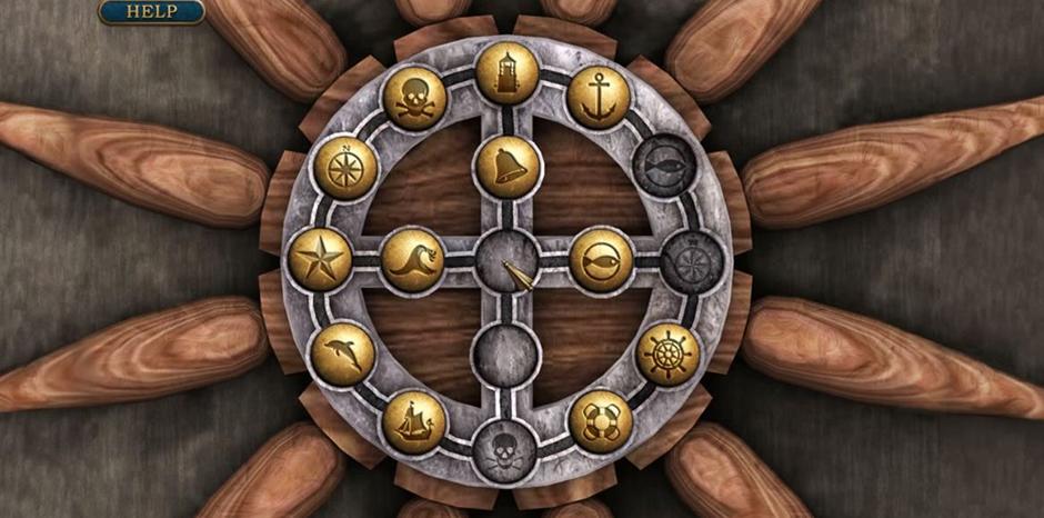 Hidden Mysteries - Return to Titanic - Medallions