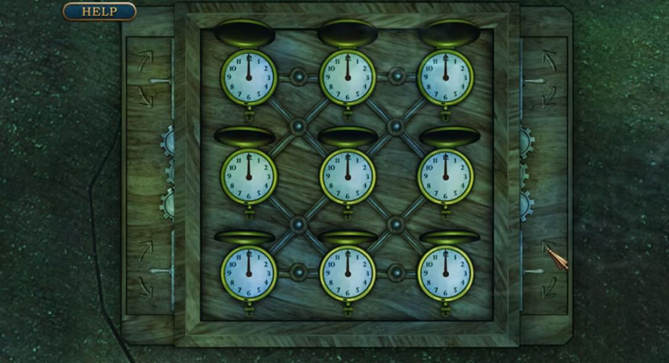 Hidden Mysteries - Return to Titanic - Pocket Watch