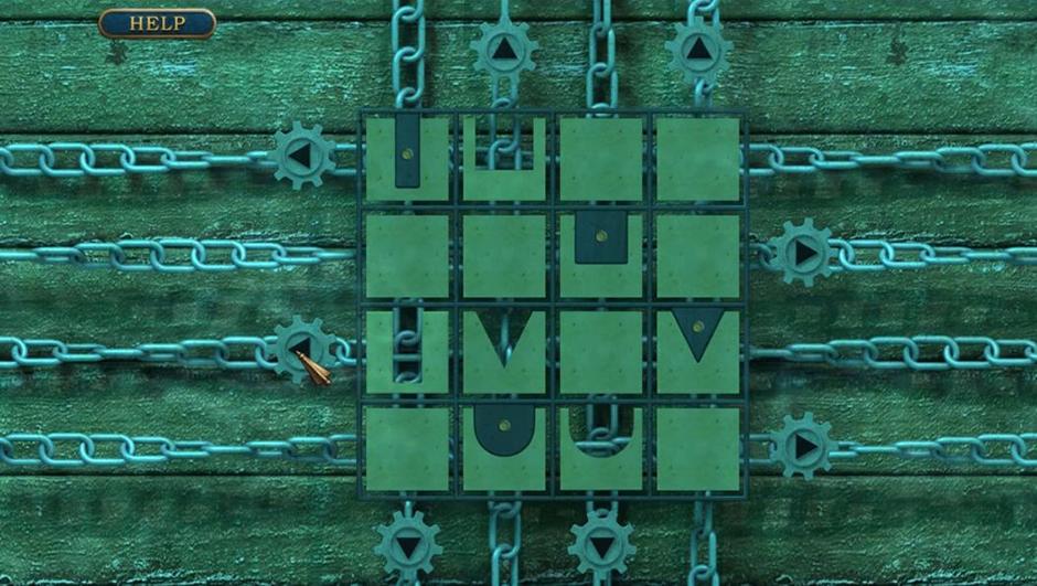 Hidden Mysteries - Return to Titanic - Randomized Puzzle
