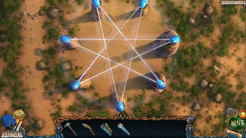 Lost Lands – The Golden Curse Jade Skulls Puzzle Solution