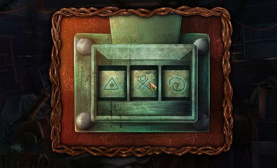 Lost Lands - The Four Horsemen - Correct Code