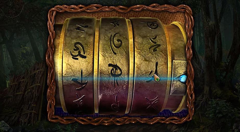 Lost Lands - The Four Horsemen - Symbols