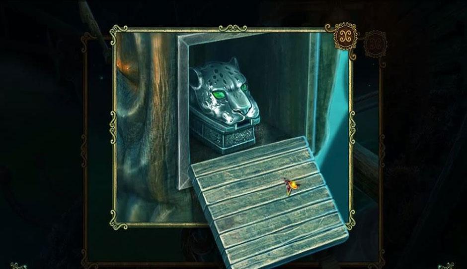 Mayan Prophecies - Ship of Spirits - Jaguar