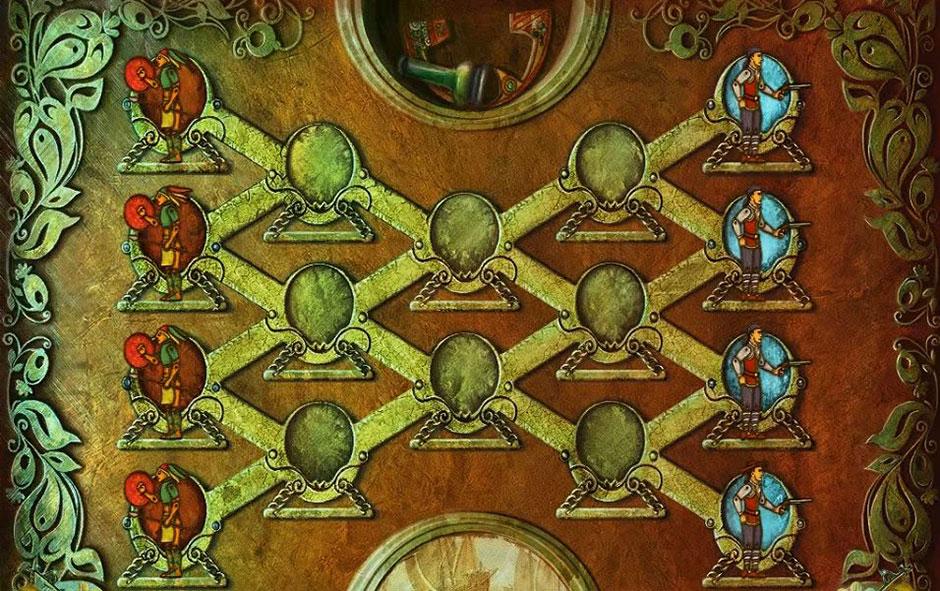Mayan Prophecies - Ship of Spirits - Mini Game