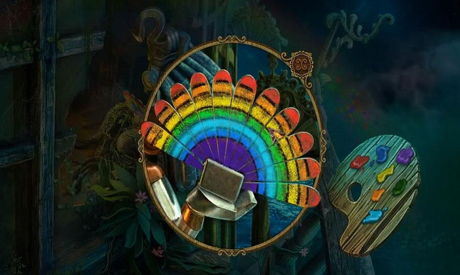 Mayan Prophecies - Ship of Spirits - Paint The Fan