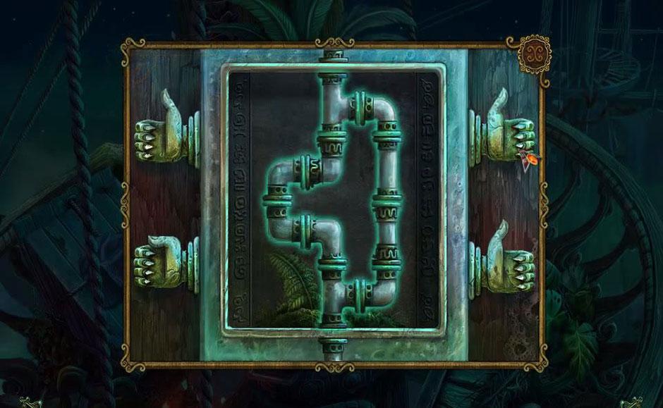 Mayan Prophecies - Ship of Spirits - Pipes