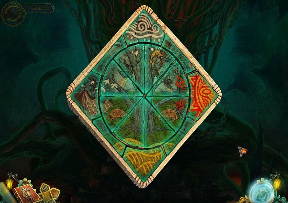 Mayan Prophecies - Ship of Spirits - Puzzle Pieces