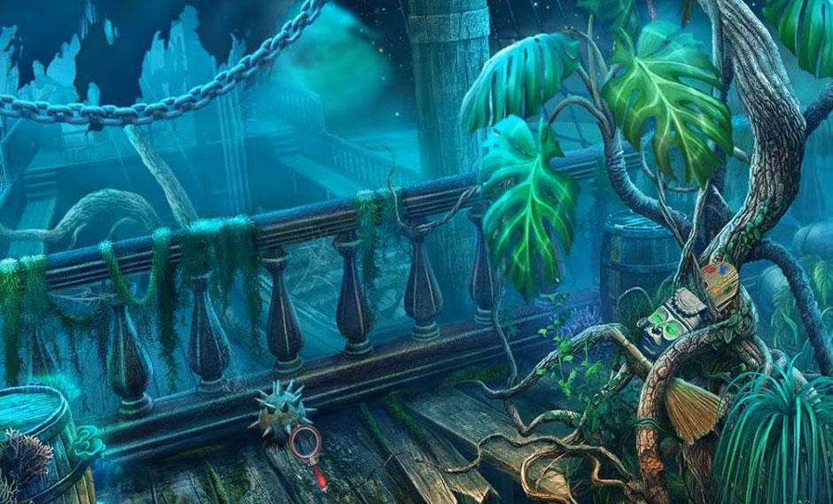 Mayan Prophecies - Ship of Spirits - Roots