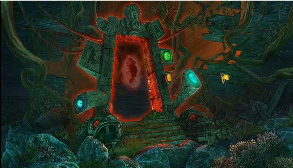Mayan Prophecies - Ship of Spirits - Statuettes