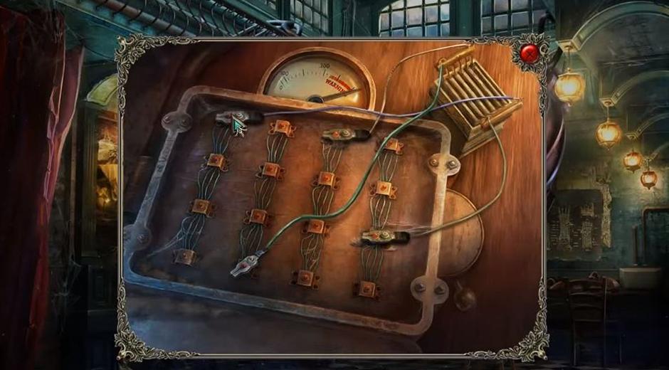 Panopticon - Path of Reflections - Circuit